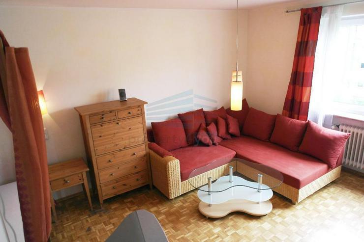 Bild 2: 1 Zimmer Apartment in Milbertshofen