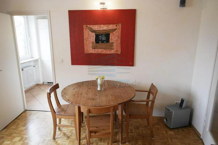 Bild 6: 1 Zimmer Apartment in Milbertshofen