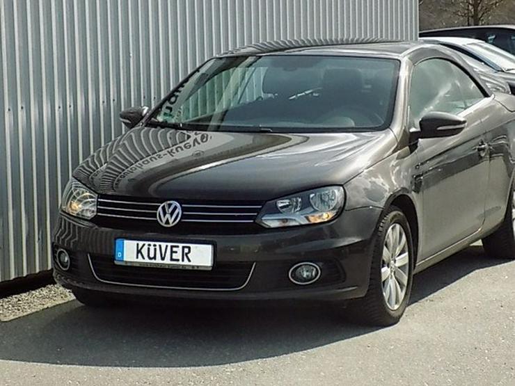 Bild 5: VW Eos 1,4 TSI Black Style Navi Sitzheizung Alu16''