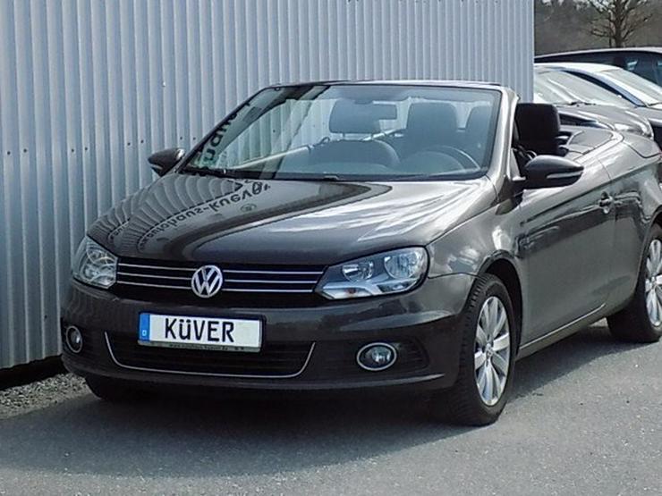 Bild 2: VW Eos 1,4 TSI Black Style Navi Sitzheizung Alu16''