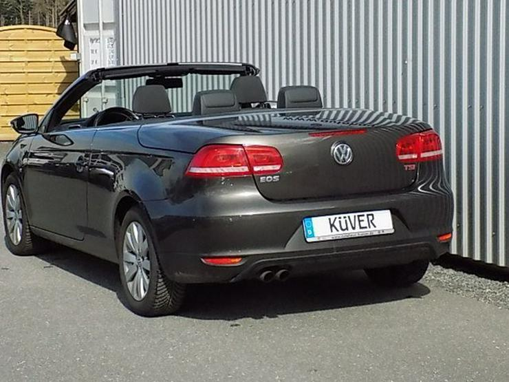 Bild 4: VW Eos 1,4 TSI Black Style Navi Sitzheizung Alu16''