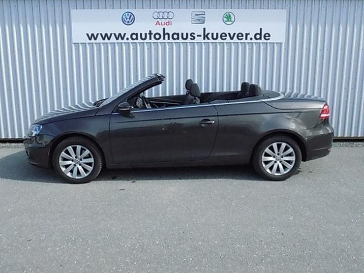 Bild 3: VW Eos 1,4 TSI Black Style Navi Sitzheizung Alu16''