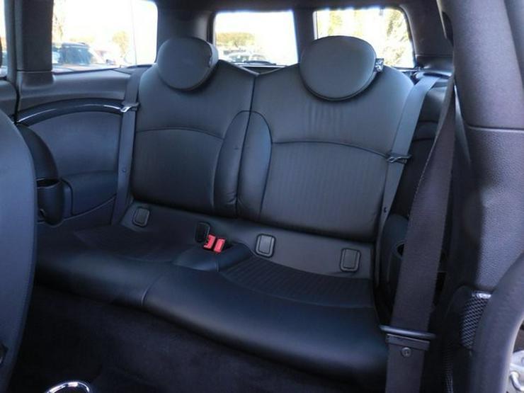 Bild 6: MINI Cooper S Clubman Klima Navi Pano Leder Xen 17Alu