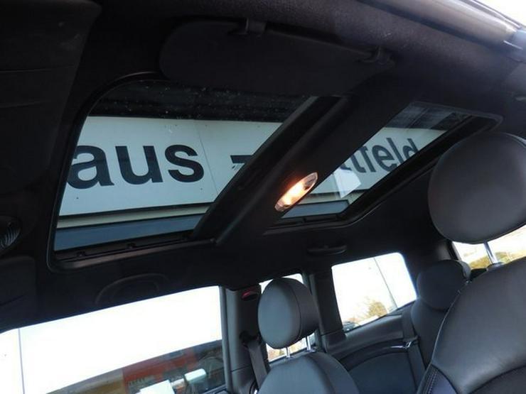 Bild 5: MINI Cooper S Clubman Klima Navi Pano Leder Xen 17Alu