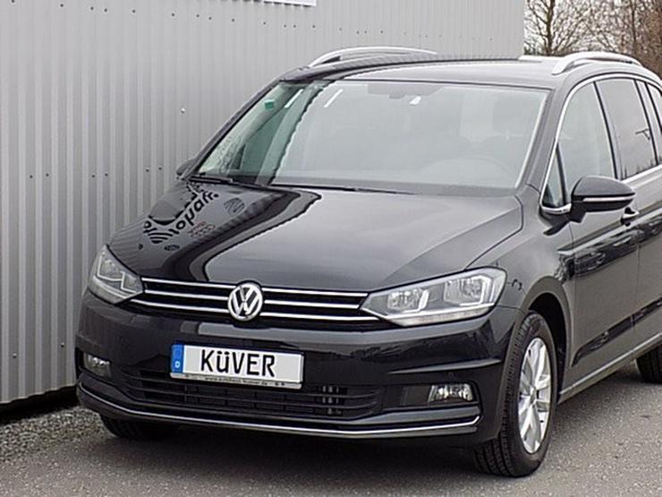 Bild 2: VW Touran 2,0 TDI Highline DSG Navi ACC-210 7-Sitze