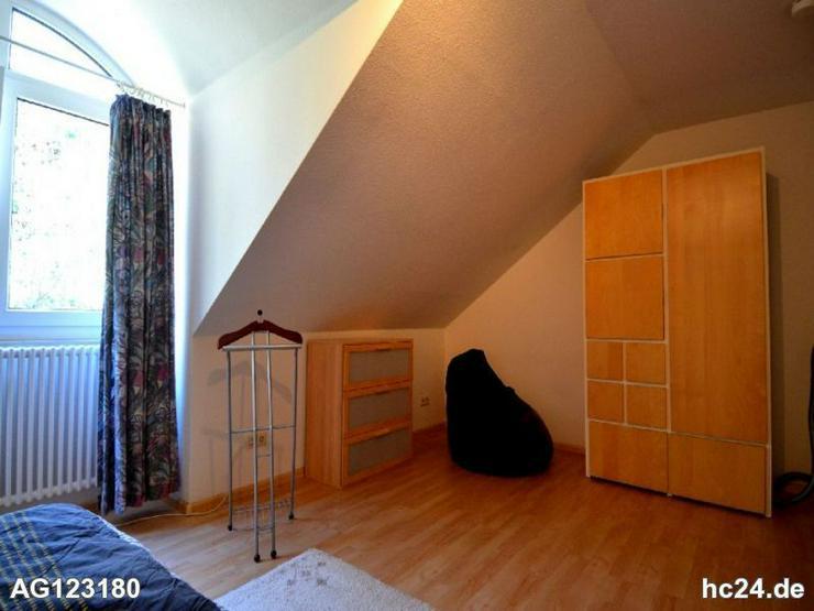 Bild 5: Zentrumsnahe 2-Zimmer Wohnung mit Charme in Lörrach