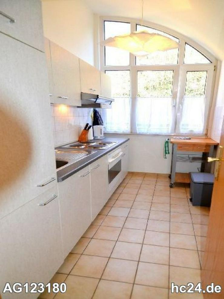 Bild 3: Zentrumsnahe 2-Zimmer Wohnung mit Charme in Lörrach