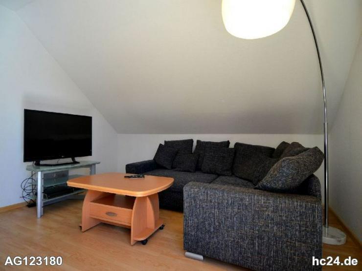 Bild 2: Zentrumsnahe 2-Zimmer Wohnung mit Charme in Lörrach