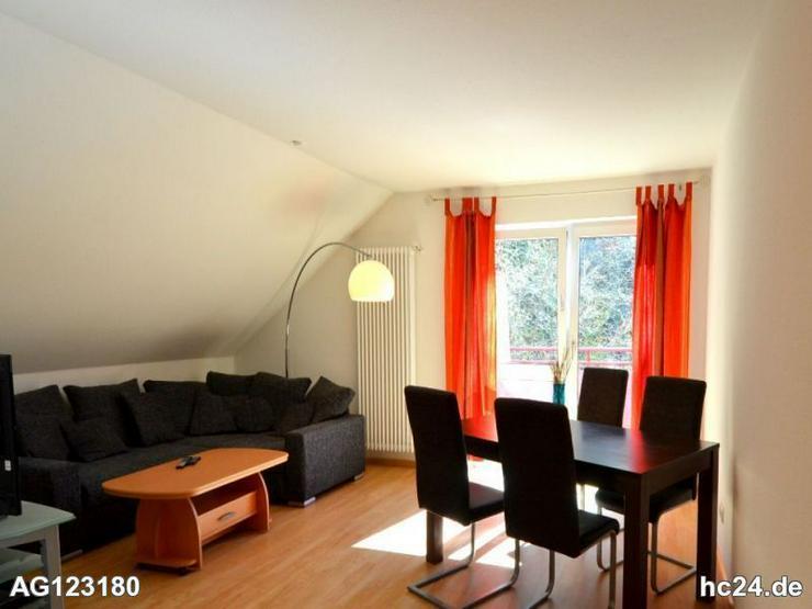 Zentrumsnahe 2-Zimmer Wohnung mit Charme in Lörrach - Bild 1