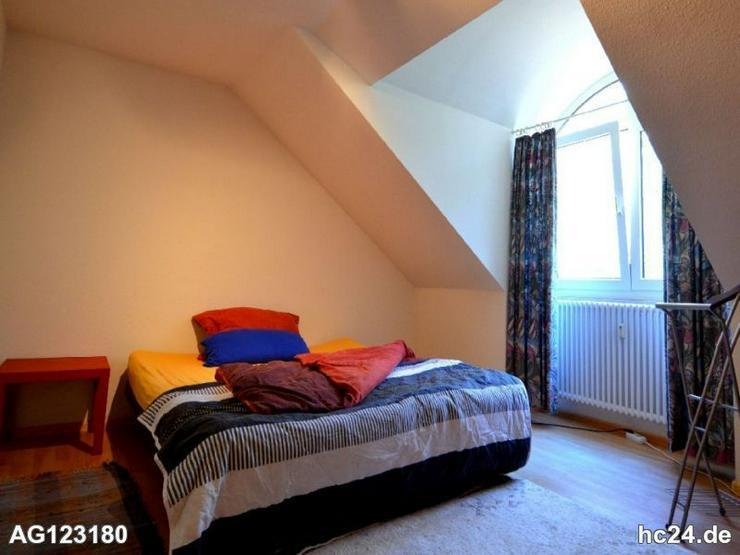 Bild 4: Zentrumsnahe 2-Zimmer Wohnung mit Charme in Lörrach