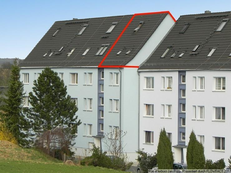 DG über 2 Etagen in Mohlsdorf
