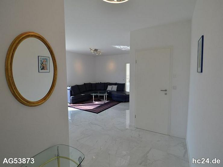 Bild 5: *** schöne, neu möblierte 2 Zimmer Wohnung in Buch. nahe Illertissen