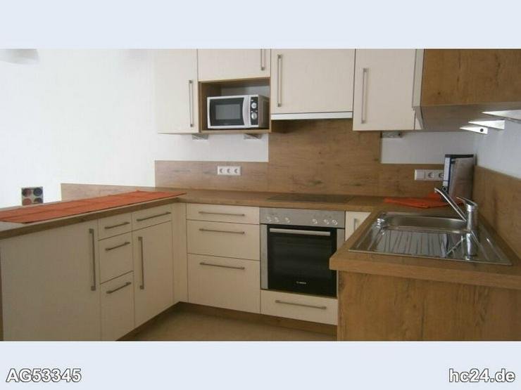 **** schöne möblierte Maisonettewohnung in Holzheim - Wohnen auf Zeit - Bild 1
