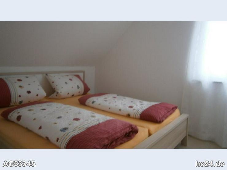 Bild 5: **** schöne möblierte Maisonettewohnung in Holzheim