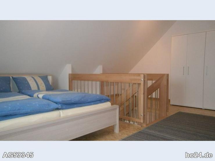 Bild 6: **** schöne möblierte Maisonettewohnung in Holzheim