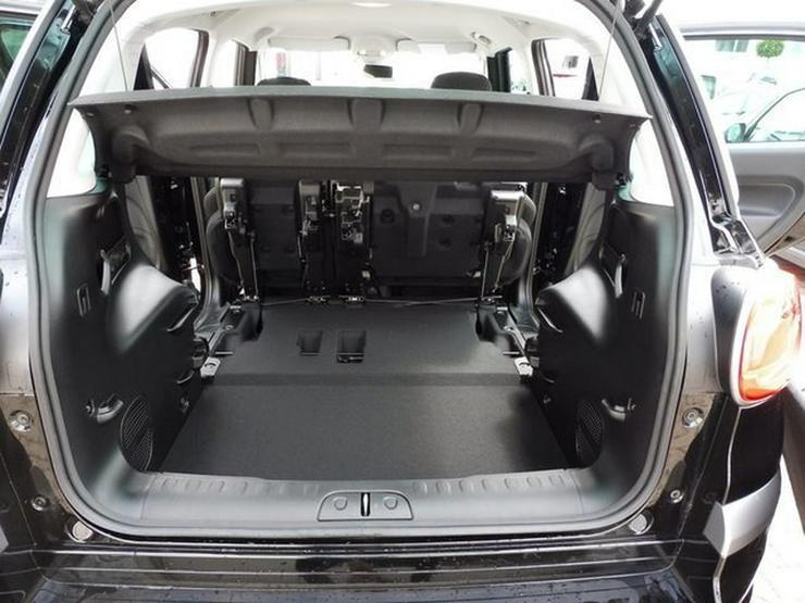 Bild 21: FIAT 500L CROSS 1.4TJet- AAC LED Kamera Sensoren Temp