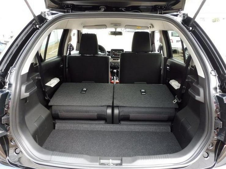 Bild 5: SUZUKI Ignis 1.2 Comfort Allgrip Auto 4x4