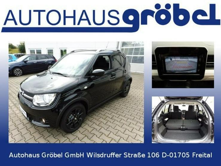 SUZUKI Ignis 1.2 Comfort Allgrip Auto 4x4 - Ignis - Bild 1