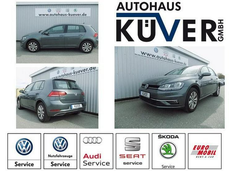 VW Golf 1,0 TSI Comfortline DSG Navi ACC-210 Alu16''