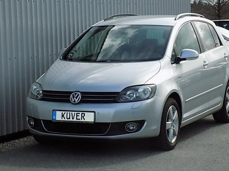 Bild 2: VW Golf Plus 1,4 TSI Life DSG Einparkhilfe