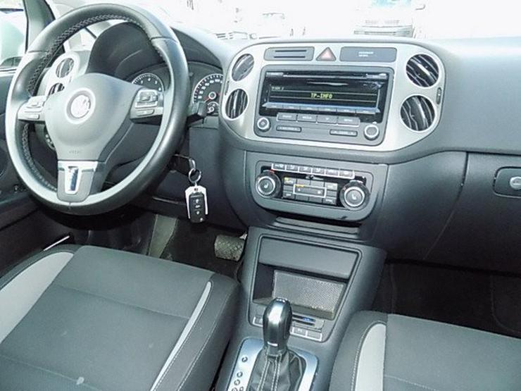 Bild 6: VW Golf Plus 1,4 TSI Life DSG Einparkhilfe