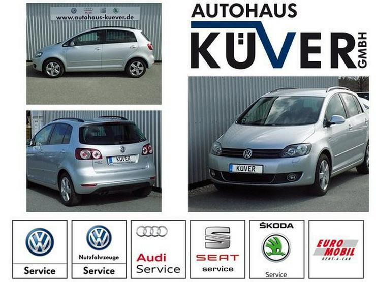 VW Golf Plus 1,4 TSI Life DSG Einparkhilfe - Golf - Bild 1