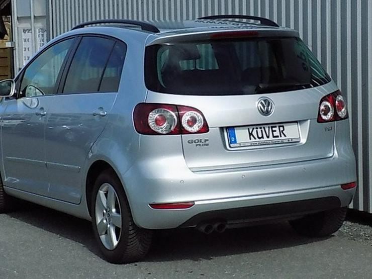 Bild 4: VW Golf Plus 1,4 TSI Life DSG Einparkhilfe