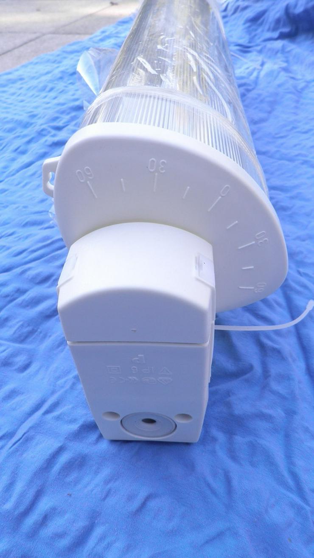 Bild 3: Aussenleuchte Lichtbandleuchte B 60 cm