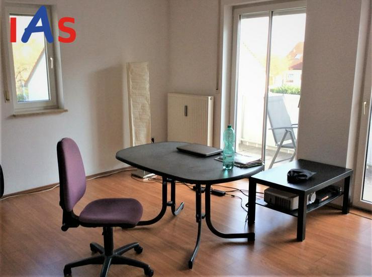 Bild 3: Moderne 2-Zi.-Wohnung mit Balkon in Lippertshofen, nicht weit zur AUDI, zu verkaufen!