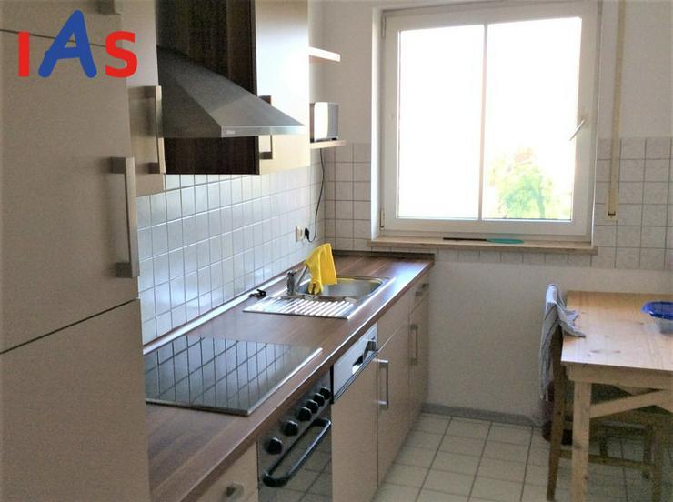 Bild 4: Moderne 2-Zi.-Wohnung mit Balkon in Lippertshofen, nicht weit zur AUDI, zu verkaufen!