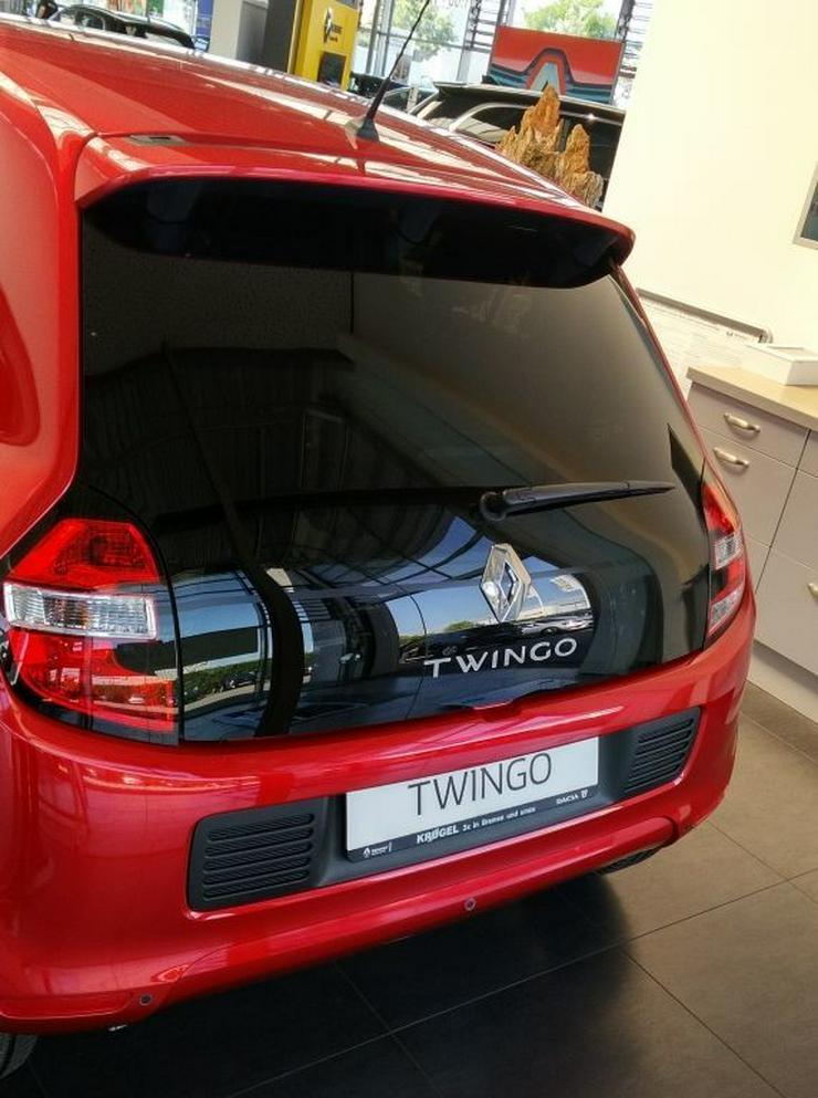 Bild 3: RENAULT Twingo SCe 70 LIMITED