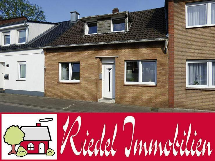 Stadtnahes Reihenmittelhaus - Haus kaufen - Bild 1