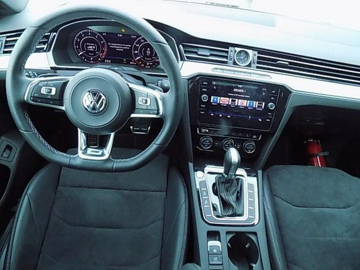 Bild 5: VW Arteon 2,0 TSI R-Line DSG Navi Pano LED ACC AHK