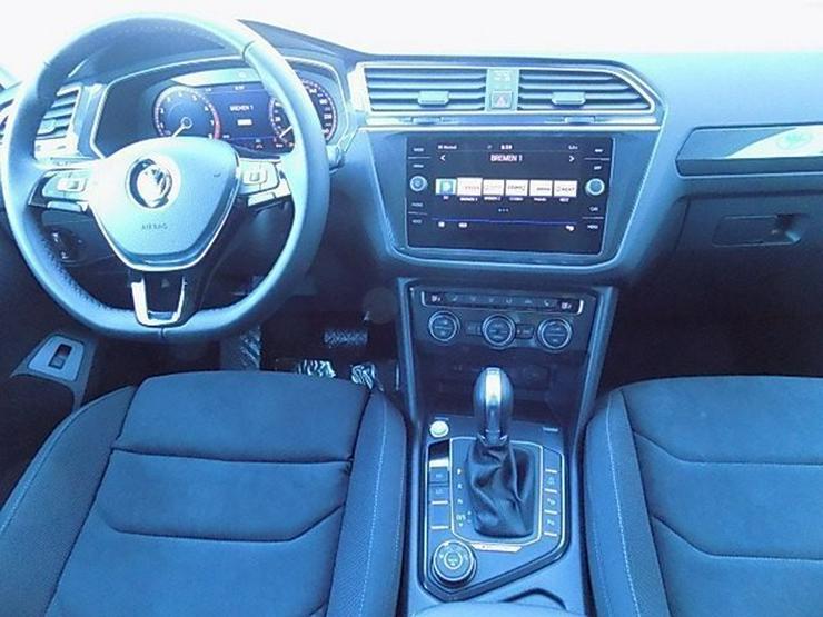 Bild 5: VW Tiguan 1,4 TSI Highline DSG Navi LED ACC AHK