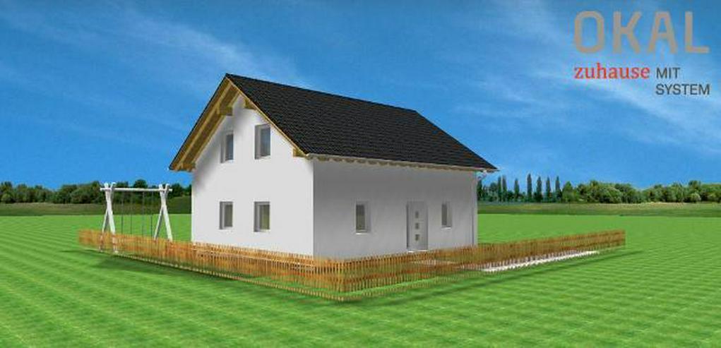 Bild 4: Ihr Familien-Traumhaus zum Wohlfühlen