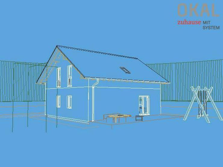 Ihr Familien-Traumhaus zum Wohlfühlen - Haus kaufen - Bild 1