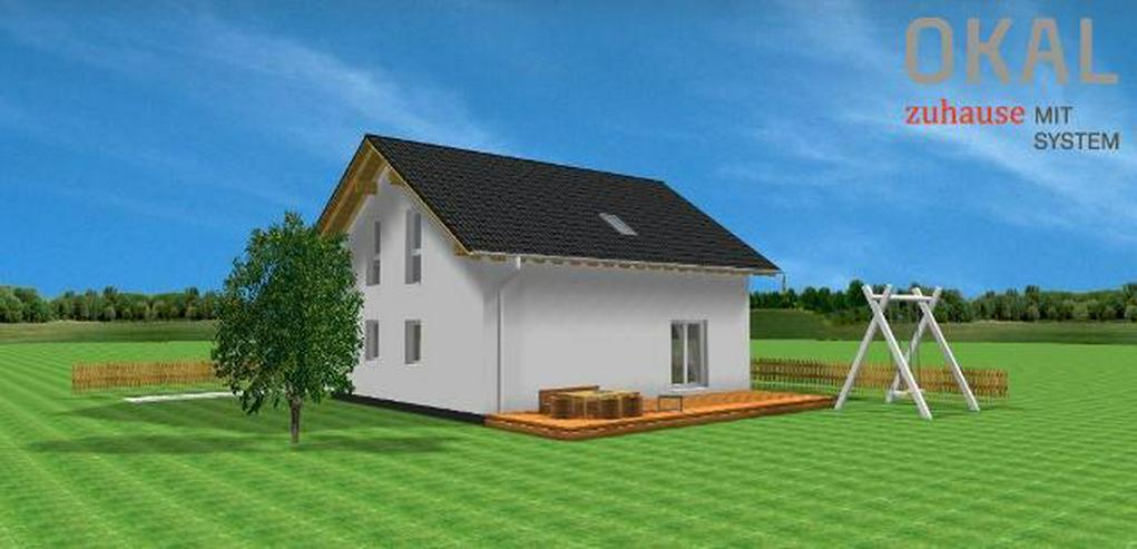 Bild 7: Ihr Familien-Traumhaus zum Wohlfühlen
