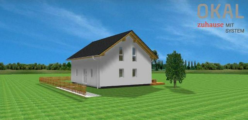 Bild 6: Ihr Familien-Traumhaus zum Wohlfühlen
