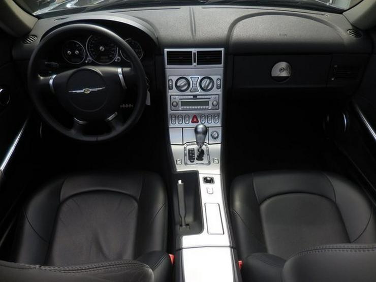 Bild 3: CHRYSLER Crossfire 3.2 Aut Cabrio NAVI Leder erst30tkm