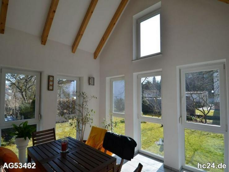 Bild 5: ***Möbliertes Zimmer in ruhiger Lage in Nersingen-Unterfahlheim