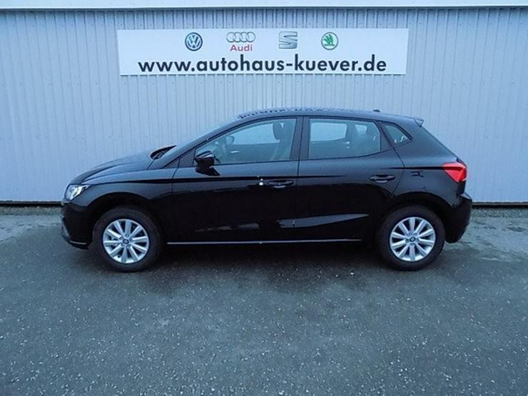 Bild 3: SEAT Ibiza 1,0 TSI Style Einparkhilfe Tempomat Alu15''