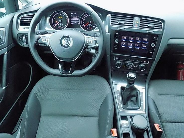 Bild 5: VW Golf 1,0 TSI Comfortline FL Navi ACC Alu16''