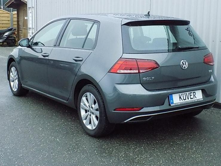 Bild 4: VW Golf 1,0 TSI Comfortline FL Navi ACC Alu16''