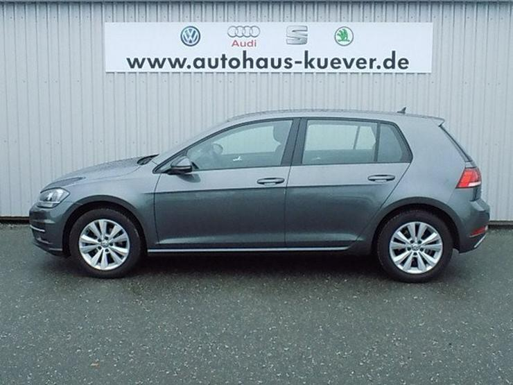 Bild 3: VW Golf 1,0 TSI Comfortline FL Navi ACC Alu16''