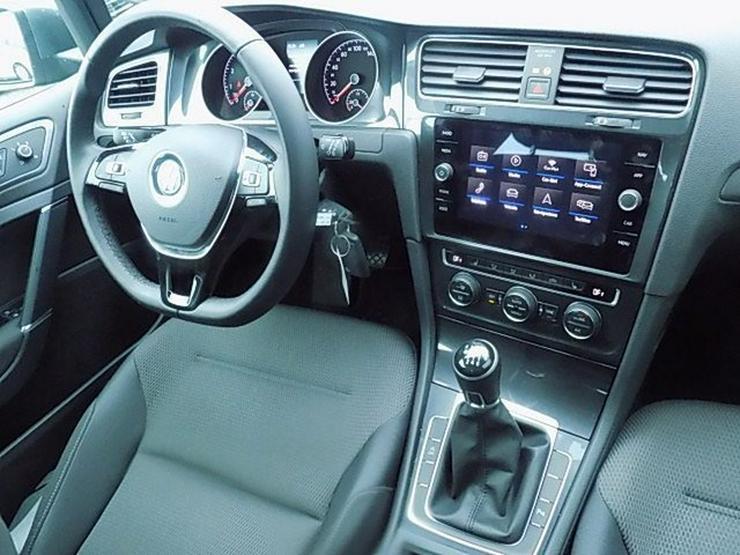 Bild 6: VW Golf 1,0 TSI Comfortline FL Navi ACC Alu16''