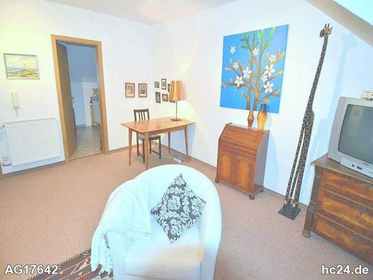 Bild 6: Geschmackvoll möblierte 2-Zimmer-Wohnung in ruhiger Lage in Nürnberg/Laufamholz