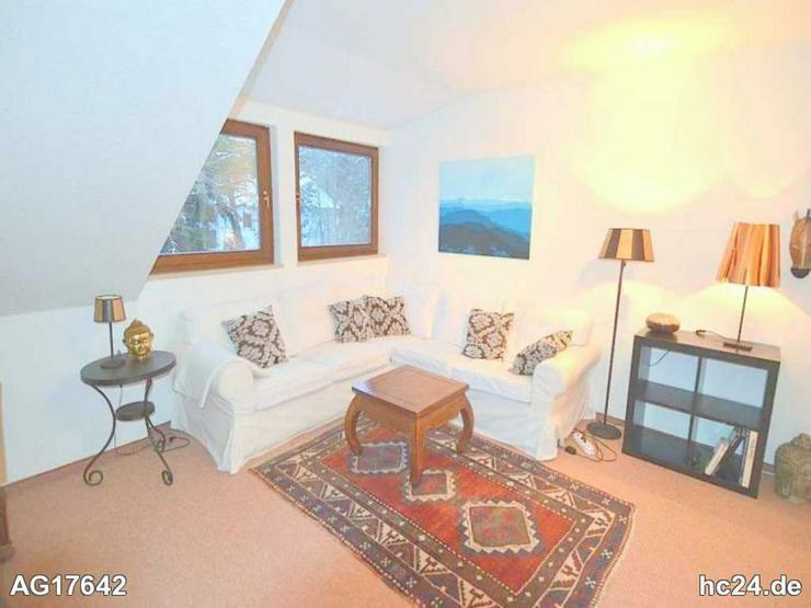 Bild 5: Geschmackvoll möblierte 2-Zimmer-Wohnung in ruhiger Lage in Nürnberg/Laufamholz
