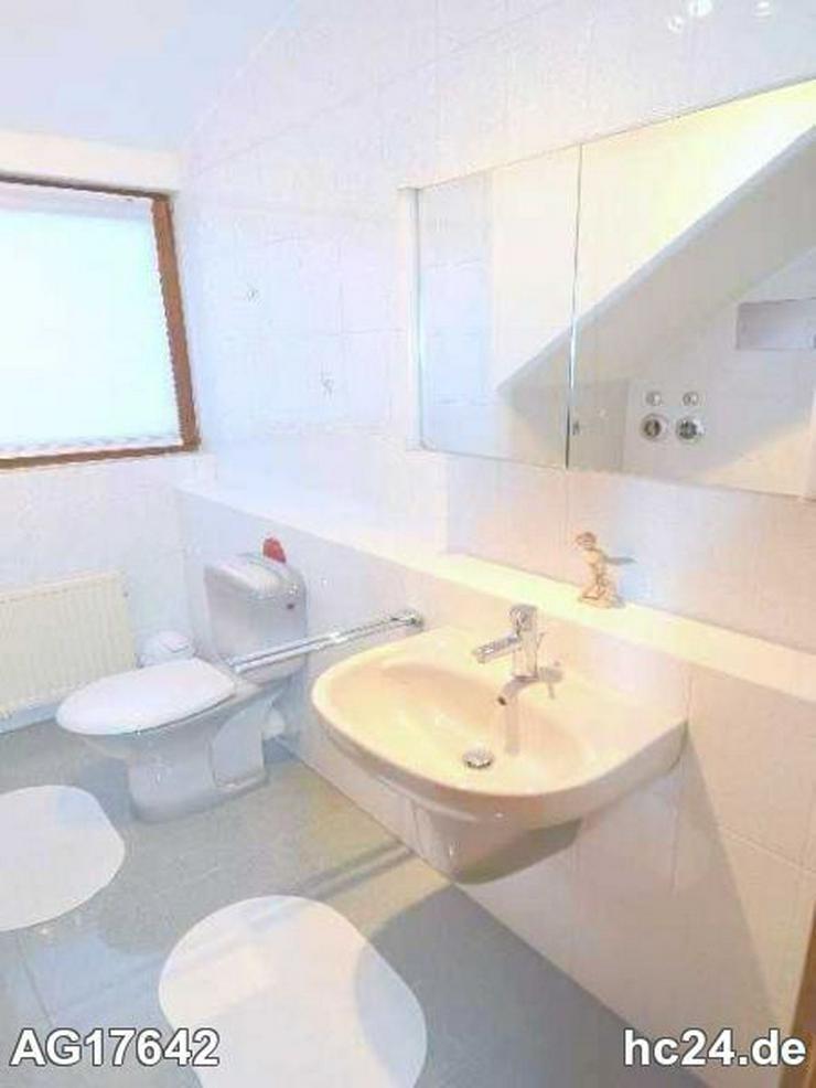 Bild 4: Geschmackvoll möblierte 2-Zimmer-Wohnung in ruhiger Lage in Nürnberg/Laufamholz