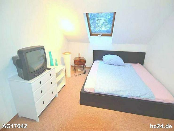 Bild 2: Geschmackvoll möblierte 2-Zimmer-Wohnung in ruhiger Lage in Nürnberg/Laufamholz