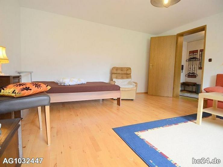 Bild 2: * möbliertes Apartment in Würzburg/Margetshöchheim
